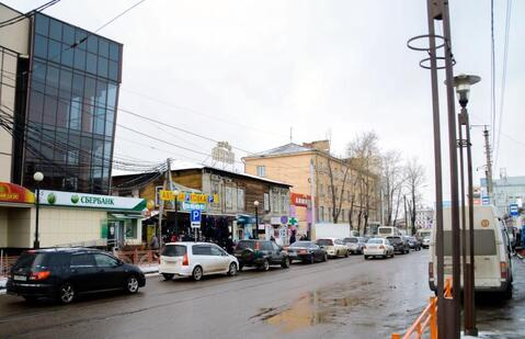 Аренда псн, Иркутск, Ул. Тимирязева - Фото 4