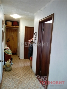Продажа квартиры, Верх-Тула, Новосибирский район, Ул. Жилмассив - Фото 2