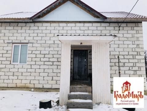 Продается дом, Яхрома г, 8 сот - Фото 1