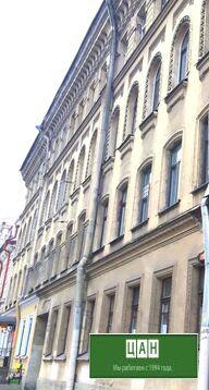 Квартира 250 кв метров в центре спб - Фото 1