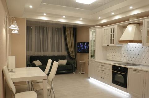 Продам квартиру с евроремонтом - Фото 1