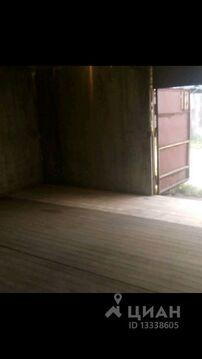 Аренда гаража, Всеволожский район - Фото 1