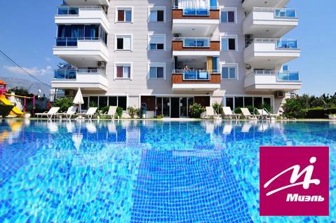 Объявление №1761161: Продажа апартаментов. Турция