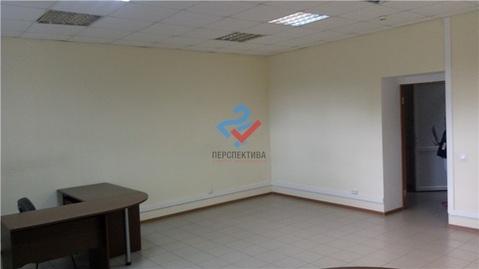 Аренда офиса 104 м2 по ул. Менделеева - Фото 2