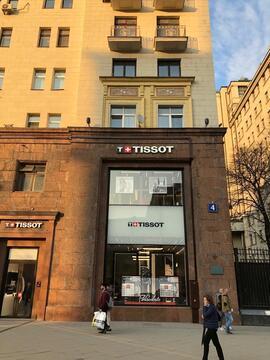 Продам 4-х (четырех)комнатную квартиру: г. Москва, ул. Тверская, дом 4 - Фото 3