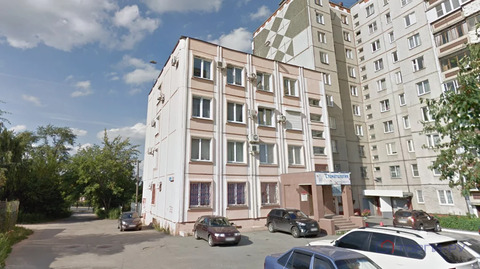 Объявление №61696890: Продажа помещения. Челябинск, ул. Осипенко, д. 3,