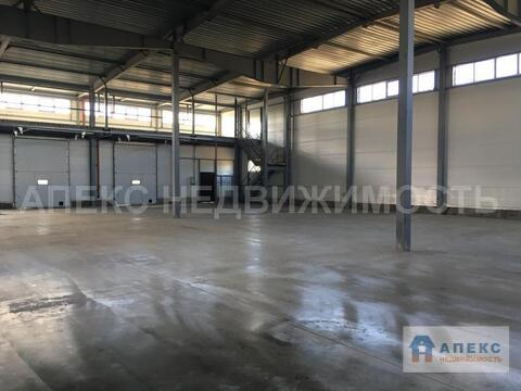 Аренда помещения пл. 500 м2 под склад, производство, Видное Каширское . - Фото 2