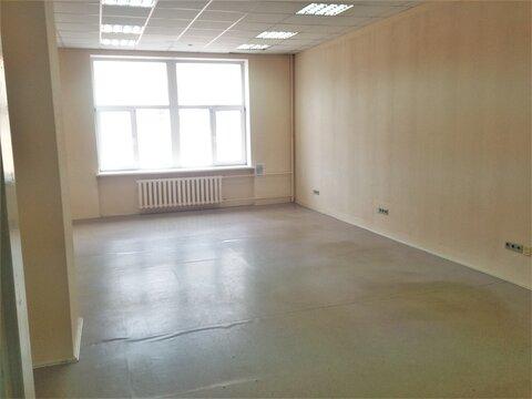 Аренда офиса 48, 5 кв.м, Проспект Ленина - Фото 4