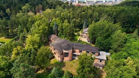 Продается зем участок 25соток в 8км от МКАД по Новорижскому шоссе - Фото 1