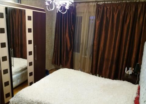 Сдам 3-к квартира, 60 лет Октября - Фото 5