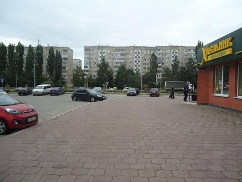 Коммерческая недвижимость, ул. Стаханова, д.28 к.Б - Фото 4