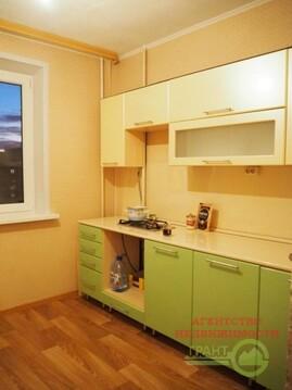 1-ком квартира 35м2 с индивидуальным отоплением в г. Строитель - Фото 1