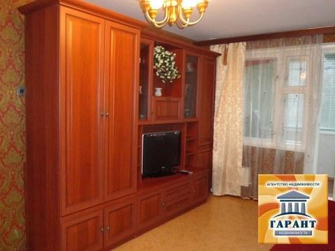 Продажа 1 комн. квартиры Макарова д.4 - Фото 1