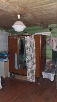 Дом в городском округе Переславль-Залесский с.Елизарово - Фото 3
