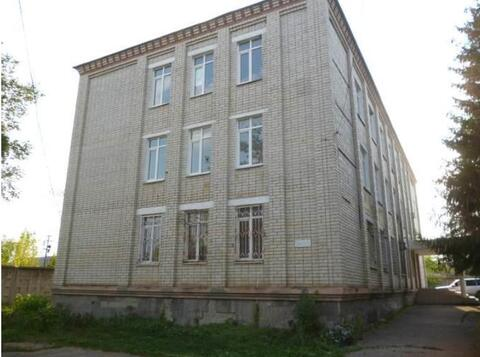 Продается здание 911.1 м2 Хадыженск, - Фото 1