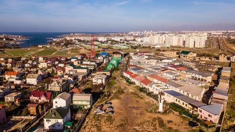 Купить земельный участок ИЖС в Севастополе. - Фото 2
