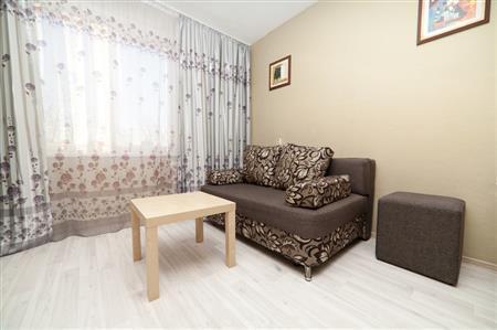 Современная квартира, уютная, светлая, с хорошим ремонтом - Фото 1