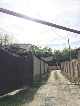 Продается участок, г. Сочи, Батумское шоссе - Фото 4