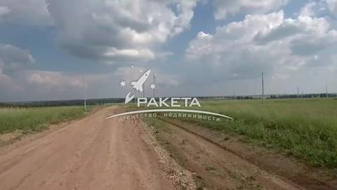 Продажа участка, Завьялово, Завьяловский район, Кедровая ул - Фото 1