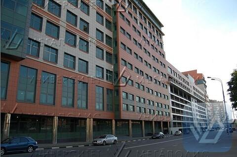 Сдам офис 818 кв.м, бизнес-центр класса B+ «Интеграл» - Фото 1