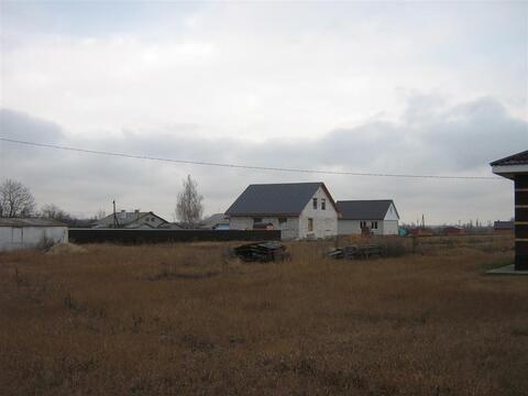 Продается участок (индивидуальное жилищное строительство) по адресу д. . - Фото 3