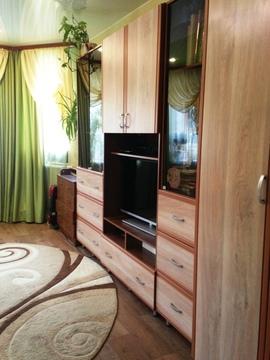 1-комн.квартира с ремонтом в новом доме в м-не Юбилейный - Фото 3