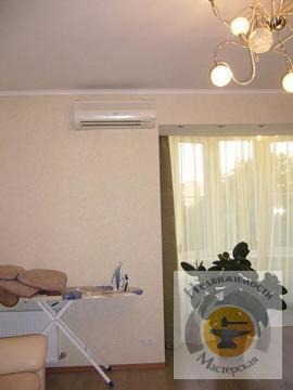 Сдается элитная квартира с евроремонтом на Русском поле - Фото 5