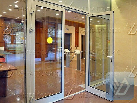 Сдам офис 56 кв.м, БЦ класса B+ «Деловой дом «Лефортово»» - Фото 4