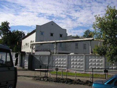 Офисно-складской комплекс в Печатниках - Фото 2