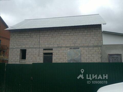 Продажа дома, Железноводск, Ул. 3-я линия - Фото 1