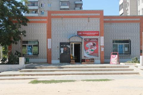 Продажа торгового помещения, Городище, Городищенский район, Ленина . - Фото 4