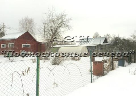 Рублево-Успенское ш. 24 км от МКАД, Папушево, Участок 28 сот. - Фото 1