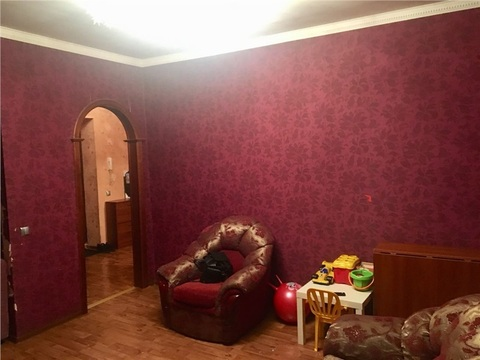 1к квартира Калинина 52 - Фото 5