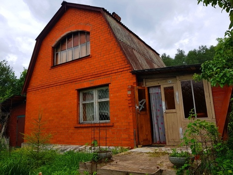 Дача в районе д. Дубки - Фото 1