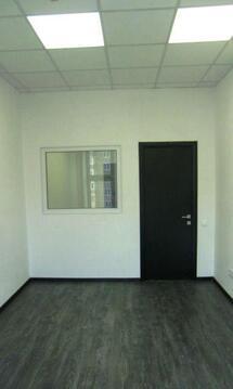 Аренда офиса 54.0 кв.м. Метро Семеновская - Фото 3