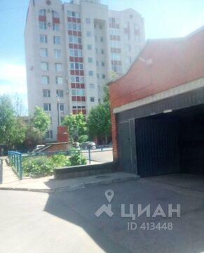 Продажа гаража, Обнинск, Ленина пр-кт. - Фото 2