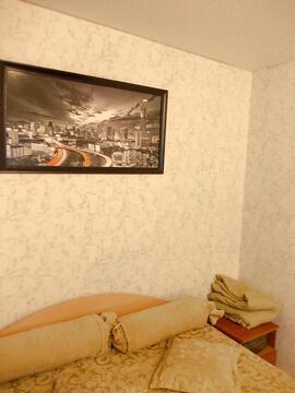 1-комнатная квартира в аренду посуточно. Эконом. Юго-Запад, Морава. - Фото 5