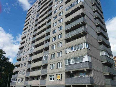 Продажа 2-комнатной квартиры, 61 м2, 2-й Хлыновский переулок, д. 1 - Фото 1