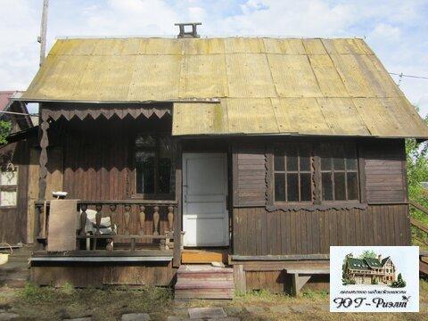 Продам дачу в Наро-Фоминском районе, у д. Мачихино - Фото 1