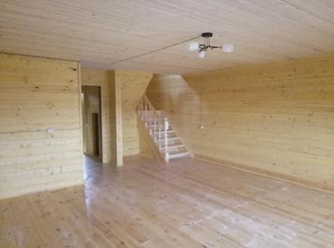 Купить дом из бруса в Одинцовском районе, г. Голицыно, мкр-н Северный - Фото 4