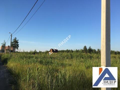 Участок на землях населенных пунктов. в Электрогорске - Фото 4
