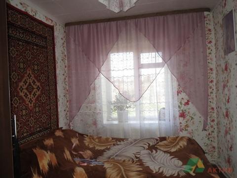 Четырехкомнатрая квартира, Переславский р-н - Фото 5