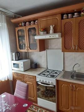 Объявление №55964402: Продаю 3 комн. квартиру. Калининград, Зои Космодемьянской улица, 17,