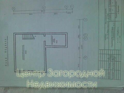 Отдельно стоящее здание, особняк, Ярославское ш, 0.1 км от МКАД, . - Фото 5