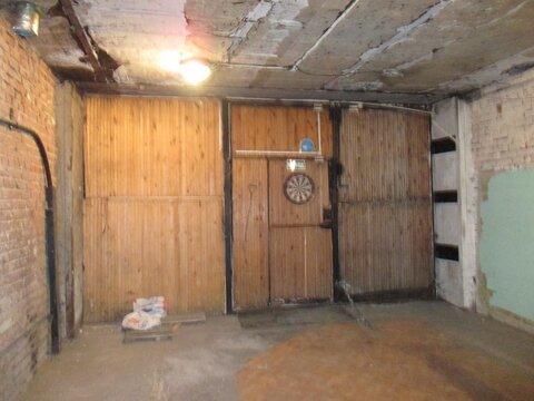 Аренда помещения свободного назначения в цокольном этаже - Фото 3