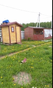 Продажа участка, Верховье, Жуковский район - Фото 2