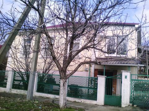 Дом 103 кв.м в Новороссийске с видом на море - Фото 1