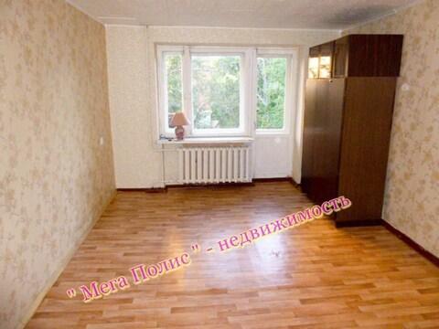 Сдается 2-х комнатная квартира 48 кв.м. ул. Ленина 116 на 3 этаже. - Фото 1