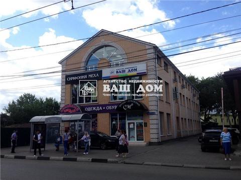 Торговое помещение по адресу г. Тула, ул.Оборонная д.6 - Фото 2