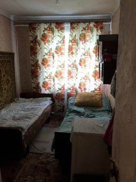 2-х комнатная квартира в пос. Красное Пламя - Фото 4